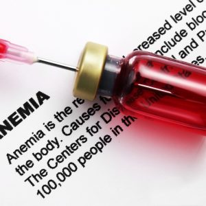 anemia definition