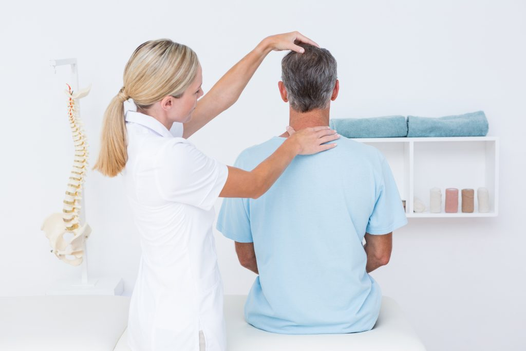 Chiropractor Services in Fairhope