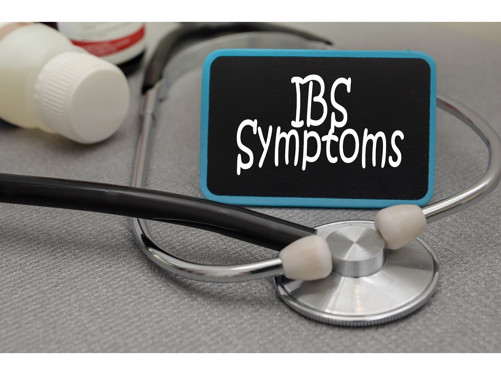 What Should I Eat if I have IBS?
